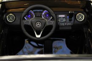Masinuta electrica Mercedes pentru copii 2 - 6 ani [14]