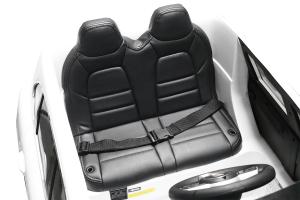 Masinuta electrica Porsche Cayenne XXL PREMIUM #Alb7