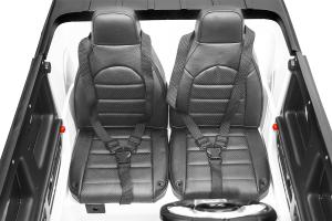 Masinuta electrica Mercedes G63 XXL 4x4 PREMIUM  #Negru [2]