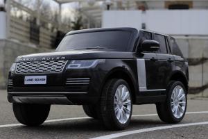 Masinuta electrica Range Rover Vogue HSE STANDARD  #Negru1