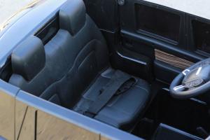 Masinuta electrica Range Rover Vogue HSE STANDARD  #Negru9