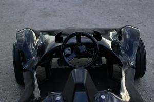 Masinuta electrica RAZER GT 48V 1000W cu 2 viteze #Negru6