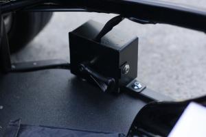 Masinuta electrica RAZER GT 48V 1000W cu 2 viteze #Negru9