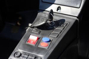 Masinuta electrica YSA021A 180W 24V PREMIUM #Negru [13]