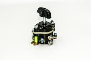 Schimbator directie pentru ATV electric2