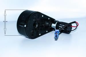 Motoreductor pentru masinuta electrica [3]