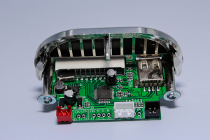 Music Player Mp3 pentru masinuta electrica5