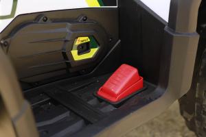 Mini ATV electric DESERT 900 2X45W 12V STANDARD #Alb9