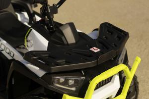 Mini ATV electric DESERT 900 2X45W 12V STANDARD #Alb5