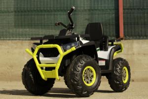 Mini ATV electric DESERT 900 2X45W 12V STANDARD #Alb2