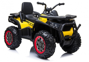 Mini ATV electric DESERT 900 2X45W 12V STANDARD #Galben0