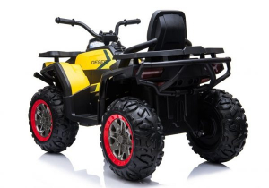 Mini ATV electric DESERT 900 2X45W 12V STANDARD #Galben3