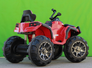 Mini ATV electric Quad Offroad STANDARD #Rosu6