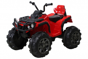 Mini ATV electric Quad Offroad STANDARD #Rosu0