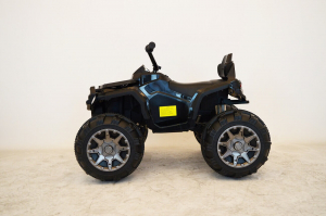 Mini ATV electric Quad Offroad 90W 12V STANDARD #Negru2