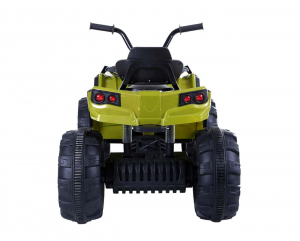 Mini ATV electric Quad Offroad 90W 12V STANDARD #Verde3