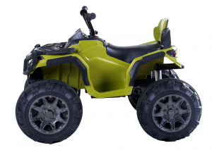 Mini ATV electric Quad Offroad 90W 12V STANDARD #Verde1