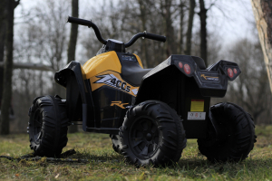Mini ATV electric Tiger 30W STANDARD #Galben4