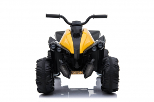 Mini ATV electric Tiger 30W STANDARD #Galben8