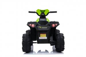Mini ATV electric Tiger 30W STANDARD #Verde2