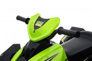 Mini ATV electric Tiger 30W STANDARD #Verde5