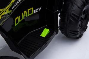 Mini ATV electric Tiger 30W STANDARD #Verde7
