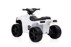 Mini ATV electric PANDA 25W STANDARD #Alb1