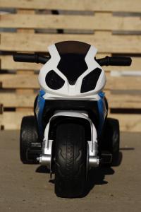Mini Motocicleta electrica BMW S1000RR STANDARD #Albastru1