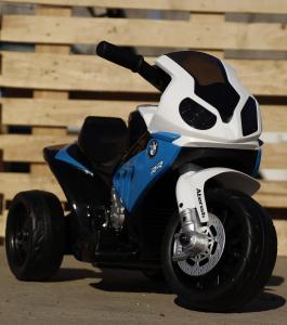 Mini Motocicleta electrica BMW S1000RR STANDARD #Albastru2