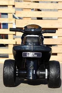 Mini Motocicleta electrica BMW S1000RR STANDARD #Albastru4