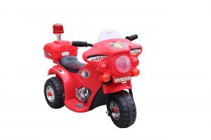 Mini Motocicleta electrica cu 3 roti LQ998 STANDARD #Rosu1