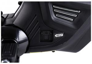 Motocicleta electrica pentru copii BJT5158 45W 6V STANDARD #Rosu10