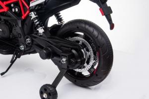 Motocicleta electrica APRILIA DORSODURO 900 PREMIUM #Negru4