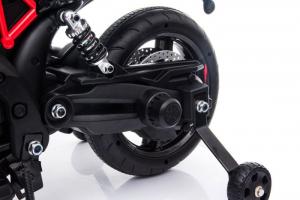 Motocicleta electrica APRILIA DORSODURO 900 PREMIUM #Negru3
