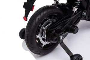 Motocicleta electrica APRILIA DORSODURO 900 PREMIUM #Negru6