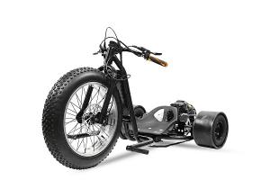 Motocicleta NITRO DRIFT-TRIKE 49cc Roti 20/100