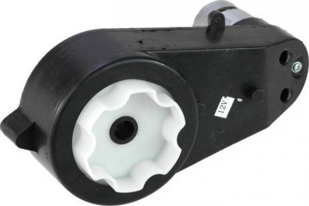 Motoreductor 12V 9000RPM pentru masinuta electrica [0]