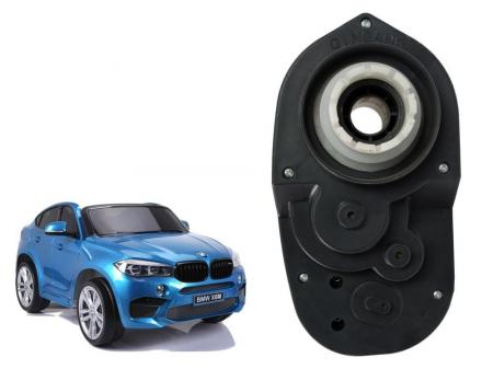 Motoreductor pentru masinuta BMW X6M 12V 20000RPM [0]