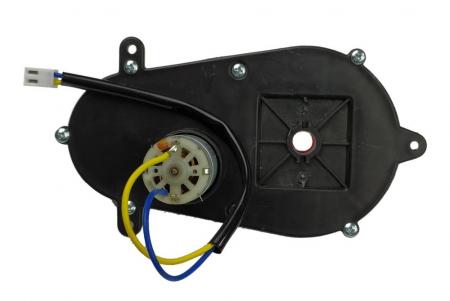 Motoreductor directie 12V 6000RPM pentru masinuta [1]
