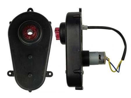 Motoreductor directie 12V 6000RPM pentru masinuta [0]