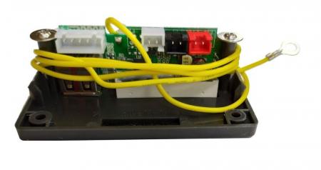 Music player cu port USB, slort card pentru Mercedes Actros [1]