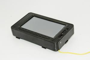Music Player Mp4 & Card SD pentru masinuta electrica3