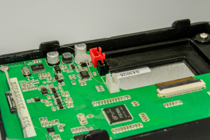 Music Player Mp4 & Card SD pentru masinuta electrica6