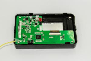 Music Player Mp4 & Card SD pentru masinuta electrica5