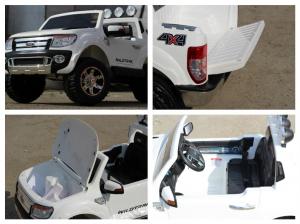 Masinuta electrica Ford Ranger F150 STANDARD 2x35W 12V #ALB8