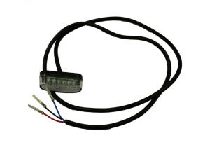 Semnalizare LED pentru Scooter Electric CRUZER [0]