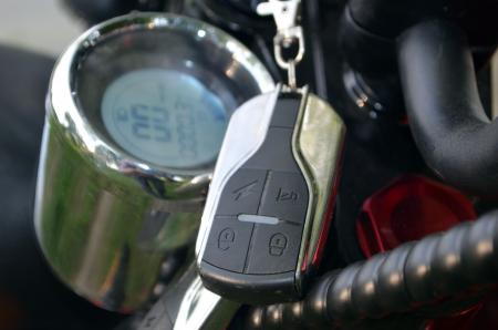 Scuter electric pentru adulti Solley SMD-U1 #RED Wine, 2000W putere, baterie 60V 20Ah, inmatriculabil [6]