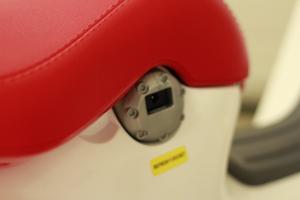 Scuter electric cu atasament BJ8820A 45W 12V STANDARD #Alb [5]