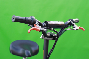 Trotineta electrica Twister Crosser X1 1000W 36V 10 Inch5