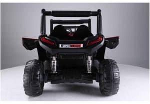 UTV-Buggy electric Kinderauto JS360 240W 12V STANDARD #Rosu4